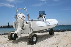 FISHING PONTOON - Google Search