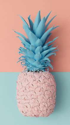 35 Pineapple Wallpaper for iPhone [Free Downloads] - The One Percent
