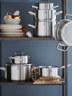 Cookinglife - WMF Kookpan Gourmet Plus Ø 24 cm