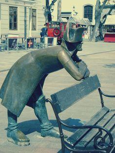 Reposar Bratislava, Around The Worlds, Motorcycle, Vehicles, Art, Art Background, Kunst, Biking, Car