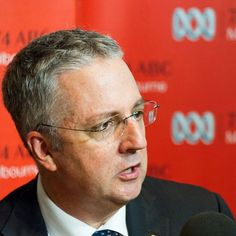 Mark Scott calls for the Federal Government to give more detail over proposed funding cuts to the ABC.