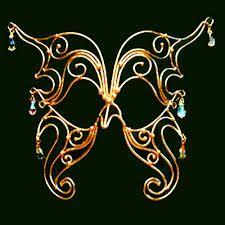 Mask Me... Amaze Me