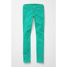 J Brand Teal Skinnies Great condition, perfect pop of color for tons of outfits! J Brand Jeans Skinny