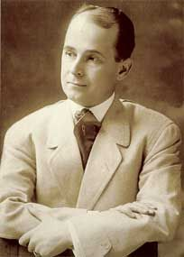 Winsor McCay - One of the 5 grandfathers of animation