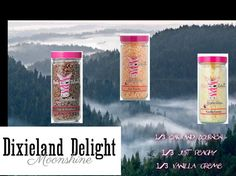 Pink Zebra Recipes: Dixieland Delight Moonshine.  Featuring: Oak & Bourbon, Just Peachy and Vanilla Creme