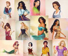 The Evolution of Disney Princess Movies