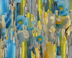 "Saatchi Online Artist André Pillay; New Media, ""Enigma Heatwaves"" art prints available.   #art #paintings #saatchionline  #vibrant"