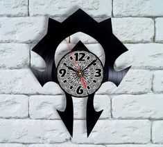 Garrison town hall level 3 horde awesome world of warcraft horde world of warcraft horde flag wall clock wow cosplay warcraft wall art horde malvernweather Choice Image