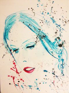#portrait ritafernandes27@gmail.com