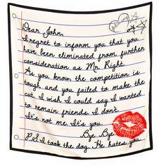 Felix Rey Dear John Scarf ($165) ❤ liked on Polyvore