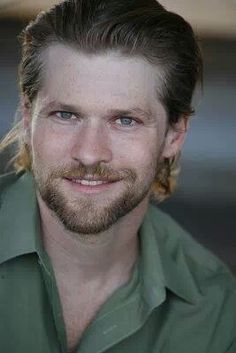Sad he won't be on the show anymore :(  Terry Bellefleur (Todd Lowe)