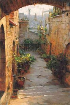Assisi - one of our stops on the Candelaria Design Tour, province of Perugia , Umbria region, italy