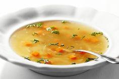 Kuřecí/Chicken soup