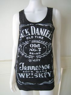 Brand new vintage stlye whisky women sexy tshirt by ammvintage, $14.00
