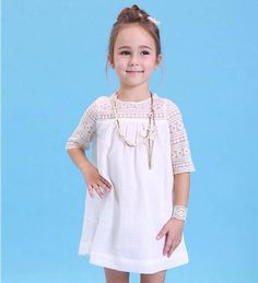 'Ava' dress - Kids Kollection