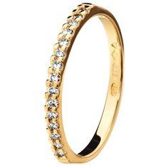Tillander Red Label 201 -timanttisormus x ct) – Tillander Engagement Rings, Yellow, Diamond, Bracelets, Halo, Red, Wedding Ideas, Jewelry, Charm Bracelets
