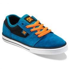 DC Shoes Tonik ocean depths skate shoes pour enfants 49,00 € #dc #dcshoes #dcshoecousa #dcskateboarding #skate #skateboard #skateboarding #streetshop #skateshop @playskateshop