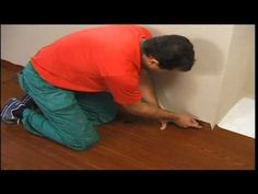 Una manera profesional y sencilla de instalar pisos en rollos de pvc de uso residencial info@profloor.com.ar