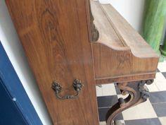Piano Pleyel frances de 1894 histórico restaurado