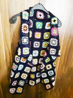 Çok Moda Yazlık Motifli Kadın Hırka Yelek Örgü Modelleri Cardigan, Tops, Women, Fashion, Colorful Clothes, Stylish Clothes, Women's Vests, Knit Vest, Other Woman