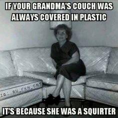 Grandmas couch covered in plastic - adult meme - http://jokideo.com/grandmas-couch-covered-in-plastic-adult-meme/