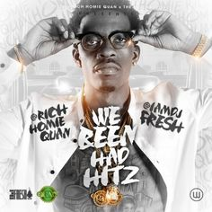 "Rich Homie Quan | ""Aint Worried"" [Music]- http://getmybuzzup.com/wp-content/uploads/2014/07/rich-homie-quan.jpg- http://getmybuzzup.com/rich-homie-quan-aint-worried/- Rich Homie Quan – ""Aint Worried"" Rich Homie Quan drops a new record called ""Aint Worried"", This track will appear on the upcoming mixtape ""We Been Had Hitz"". Enjoy this audio stream below after the jump. Follow me: Getmybuzzup on Twitter 