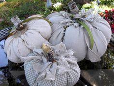 Just Another Hang Up: Fabric Pumpkin Tutorial...