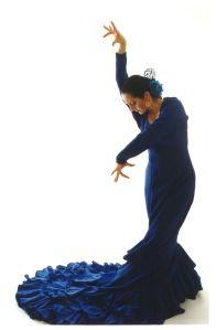 フラメンコ Flamenco Veronica Maguire