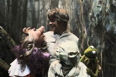 Star Wars: The Muppet Connection | StarWars.