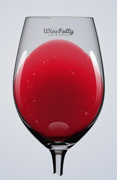 Varieties and Colors of Light Red Wines