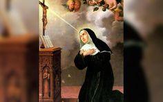 Santa Rita de Casia, Patrona de los Imposibles