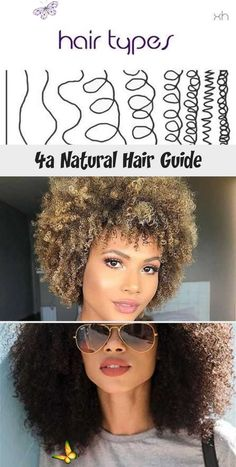4A Natural Hair Guide #Shortcurlyhair #HowToGetcurlyhair #curlyhairMemes #curlyhairBob #curlyhairWithBangs Curly hair problems Curly-hair-problems Perms Curly hair Natural curls Curly girl Naturally curly Curly hair products Curly hair tips Curly weaves Biracial hair Beauty products Products Nail art Manicures Body care Nail polish Gel polish Diy nails<br> Dark Curly Hair, Curly Hair With Bangs, Haircuts For Curly Hair, Curly Hair Tips, Curly Hair Care, Curly Hair Styles, Curly Girl, 4a Natural Hair, Natural Hair Styles