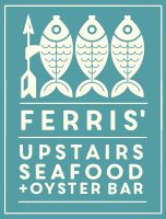 See the main food menu for Ferris' Upstairs Seafood Restaurant & Oyster Bar in downtown Victoria, BC. We have seafood, oysters, wine, & more! Burgers And More, Oyster Bar, Catering Services, Seafood Restaurant, British Columbia, Oysters, Tapas, Victoria, Nye