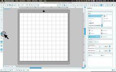 Plotter-ABC: T wie Texte 1.0 - oder wie verändere ich Schriftart, Ausrichtung & Größe meiner Texte?
