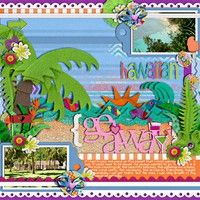 A Project by Heather.B from our Scrapbooking Gallery originally submitted 05/31/12 at 11:53 PM