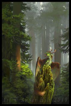 Archaic Eden by vantid on deviantART