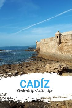 Cadiz, Valencia, Monument Valley, Barcelona, To Go, Water, Places, Travel, Outdoor