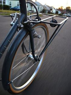 Kogswell porteur bicycle