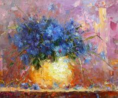 Oleg Trofimov, Cornflowers