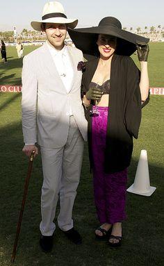 Beverly Hills Polo Team, Empire Polo Club