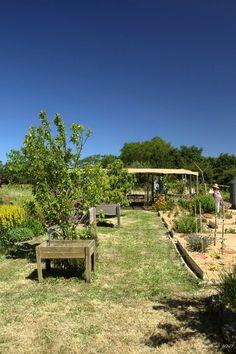 Les jardins de demain : Jardin de la Clé des Champs