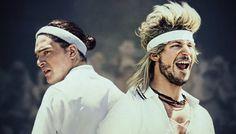 Kit Harington, de #GameOfThrones, vive tenista no trailer de #7DaysInHell >> http://glo.bo/1Hcz1b8