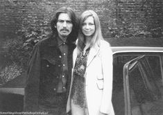 Pictures of the Boyd Sisters | Pattie Boyd Pattie and George
