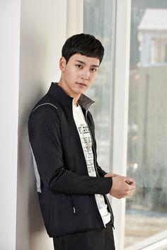 Choi Tae Joon - Marmot (S/S '17)