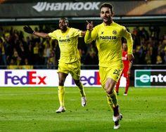 @Villarreal #Adrián López hace soñar al Madrigal #9ine