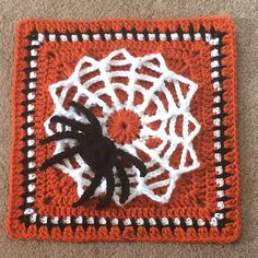 http://www.ravelry.com/patterns/library/tangled-web-afghan-block