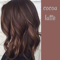 28 Blonde Hair With Lowlights So Hot You'll Want to Try'em All (New - Style My Hairs Fall Hair Color For Brunettes, Brown Hair Colors, Mocha Hair Colors, Brown Hair Balayage, Hair Highlights, Brown Blonde Hair, Gorgeous Hair Color, Brunette Hair, Great Hair