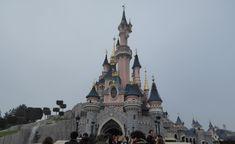 Cómo es la visita #conniños a #Eurodisney #Disneyland París. Entradas, precios, tallas mínimas, información práctica y trucos