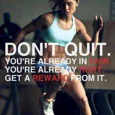 Be Fit | Get Ript #motivation www.FitRipt.com