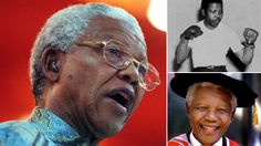 Nelson Mandela: CIA tip-off led to 1962 Durban arrest - BBC News Nelson Mandela, Sunday Times Newspaper, Central Intelligence Agency, Image Caption, Way Of Life, News Stories, Bbc News, Interview, African